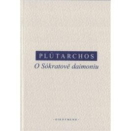 O Sókratově daimoniu - Plútarchos