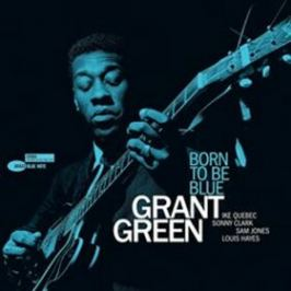 Born To Be Blue - Grant Green - audiokniha