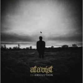 III: Absolution - Atavist - audiokniha