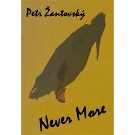 Never More - Petr Žantovský