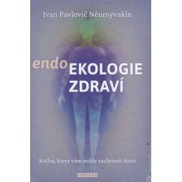 Endoekologie zdraví - Ivan Něumyvakin Pavlovič
