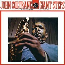 Giant Steps (Mono Remaster) - John Coltrane - audiokniha