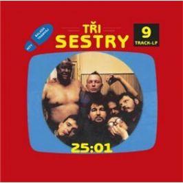 25:01 - Tři sestry - audiokniha