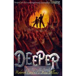 Deeper - Brian Williams, Roderick Gordon