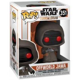 Funko POP TV: SW The Mandalorian - Offworld Jawa (MT)