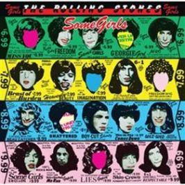Some Girls - The Rolling Stones - audiokniha