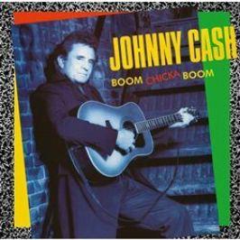 Boom Chicka Boom - Johnny Cash - audiokniha