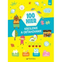 100 hier Kreslenie a obťahovanie