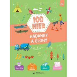 100 hier Hádanky a úlohy