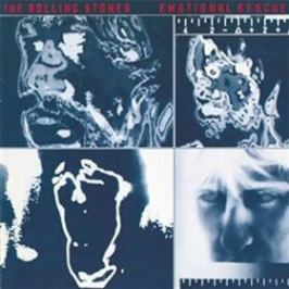 Emotional Rescue - The Rolling Stones - audiokniha