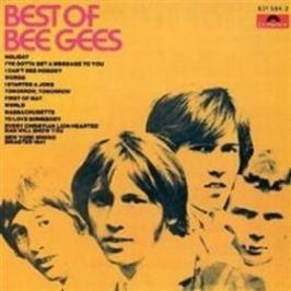 Best Of Bee Gees - Bee Gees - audiokniha