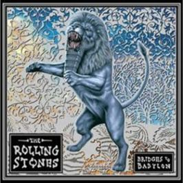 Bridges To Babylon - The Rolling Stones - audiokniha