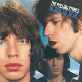 Black and Blue - The Rolling Stones - audiokniha