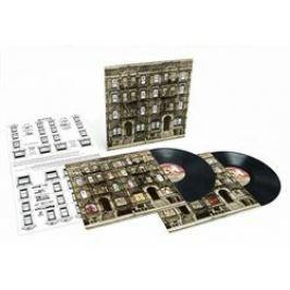 Physical Graffiti - Led Zeppelin - audiokniha