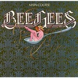Main Course - Bee Gees - audiokniha