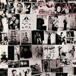 Exile On Main Street - The Rolling Stones - audiokniha