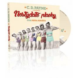 Nestydaté plavky - C.D. Payne - audiokniha
