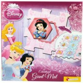 Puzzle Disney Princezny 2v1