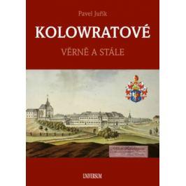 Kolowratové - Pavel Juřík