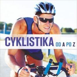 Cyklistika - Ismael Barriguete Castro