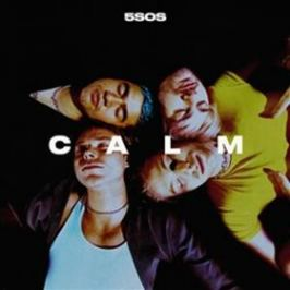 Calm - 5 Seconds Of Summer - audiokniha