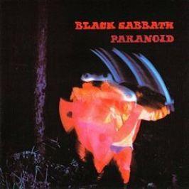 Paranoid - Black Sabbath - audiokniha