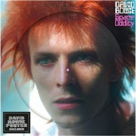 Space Oddity - David Bowie - audiokniha
