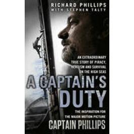 A Captain´s Duty - Richard Philips