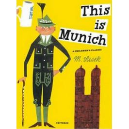 This is Munich - Miroslav Šašek