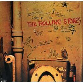 Beggars Banquet - The Rolling Stones - audiokniha