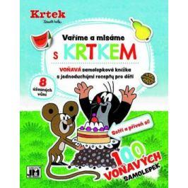 Krtek - Vaříme a mlsáme s Krtkem