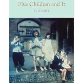Five Children and It - Edith Nesbitová