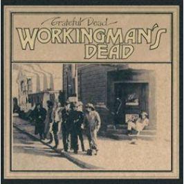 Workingman's Dead - Grateful Dead - audiokniha