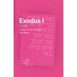 Exodus I - Sláma Petr