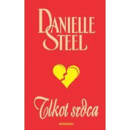 Tlkot srdca - Danielle Steel