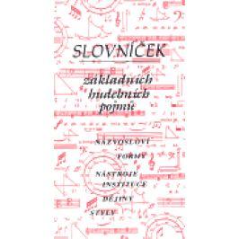 Slovníček základních hudebních pojmů - Ludmila Vrkočová