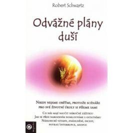 Odvážné plány duší - Robert Schwartz Esoterika a duchovní svět