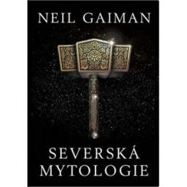 Severská mytologie - Neil Gaiman Báje