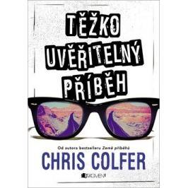 Těžko uvěřitelný příběh - Chris Colfer LGBTQ+