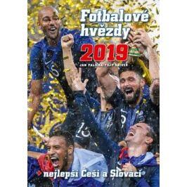 Fotbalové hvězdy 2019 - Jan Palička, Filip Saiver Zdraví