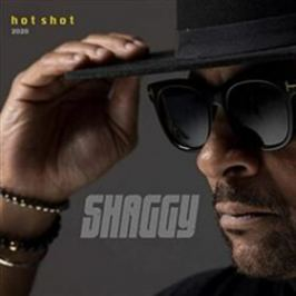Hot Shot 2020/Deluxe - Shaggy - audiokniha Hudba