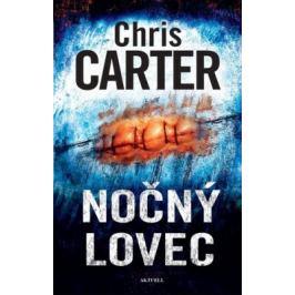 Nočný lovec - Chris Carter Detektívky a thrillery