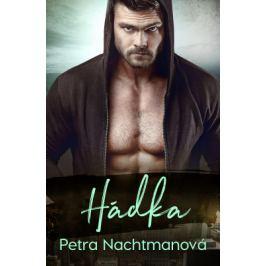 Hádka - Petra Nachtmanová - e-kniha ebook