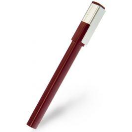 Moleskine - kuličkové pero Plus vínové 0,7 mm