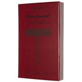 Moleskine: Passion zápisník Wine