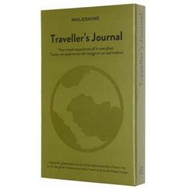 Moleskine: Passion zápisník Travel