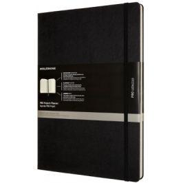 Moleskine: Professional zápisník projektový A4