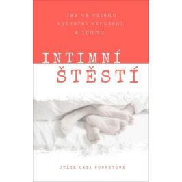 Intimní štěstí - Julie Gaia Poupětová Dítě