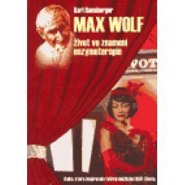 Max Wolf - Karl Ransberger Beletrie