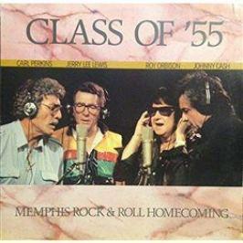 Class Of '55: Memphis Rock & Roll Homecoming - audiokniha